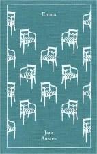 Papel Emma (Penguin Clothbound Classics)