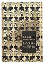 Papel Flappers And Philosophers: The Collected Short Stories Of F Scott Fitzgerald