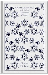 Papel A Christmas Carol and Other Christmas Writings (Penguin Clothbound Classics)