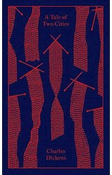 Papel A Tale of Two Cities (Penguin Clothbound Classics)