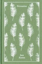 Papel Persuasion (Penguin Clothbound Classics)