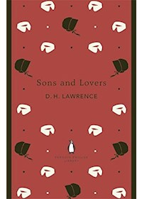 Papel Sons And Lovers (Pb)