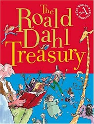 Papel The Roald Dahl Treasury