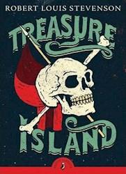 Papel Treasure Island (Puffin Classics)