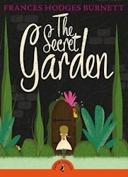 Papel The Secret Garden (Puffin Classics)