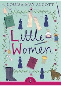Papel Little Women