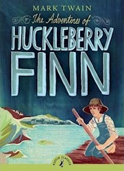Papel The Adventures Of Huckleberry Finn (Puffin Classics)