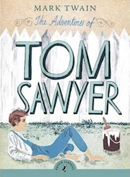Papel The Adventures Of Tom Sawyer (Puffin Classics)