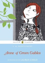 Papel Anne Of Green Gables (Puffin Classics)