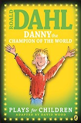 Papel Danny The Champion Of The World