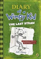 Papel The Last Straw (Diary Of A Wimpy Kid #3)