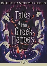 Papel Tales Of The Greek Heroes (Puffin Classics)
