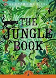 Papel The Jungle Book (Puffin Classics)