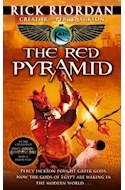 Papel RED PYRAMID (KANE CHRONICLES 1) (BOLSILLO)