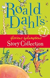 Papel Roald Dahl'S Glorious Galumptious Story Collection (Sip Case)