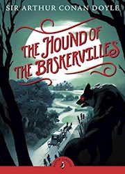 Papel The Hound Of The Baskervilles (Puffin Classics)