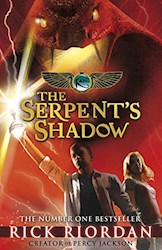 Papel The Serpent'S Shadow (Kane Chronicles) Sale