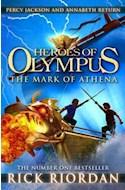 Papel MARK OF ATHENA (HEROES OF OLYMPUS 3) (BOLSILLO)