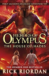 Papel The House Of Hades (Heroes Of Olympus) Sale