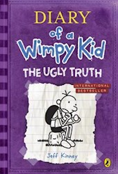 Papel Ugly Truth (Diary Of A Wimpy Kid #5)