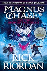 Papel Magnus Chase And The Ship Of The Dead