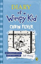 Papel Cabin Fever (Diary Of A Wimpy Kid #6)