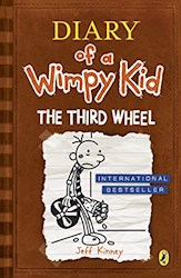 Papel The Third Wheel (Diary Of A Wimpy Kid #7)