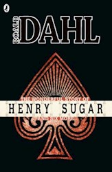 Papel The Wonderful Story Of Henry Sugar And Six More