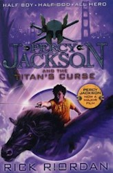 Papel Percy Jackson 3 And The Titan'S Curse