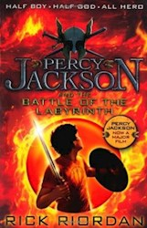 Papel Percy Jackson 4 And The Battle Of The Labyrinth