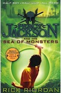 Papel PERCY JACKSON AND THE SEA OF MONSTERS