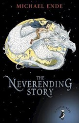 Papel The Neverending Story (A Puffin Book)