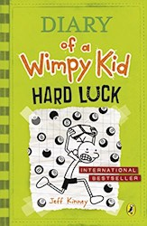 Papel Hard Luck (Diary Of A Wimpy Kid #8)
