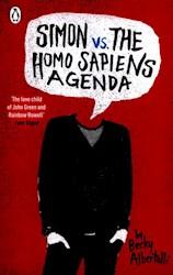 Papel Simon Vs. The Homo Sapiens Agenda