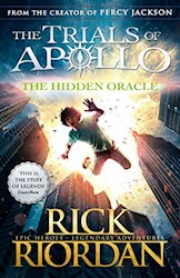 Papel The Trials Of Apollo - The Hidden Oracle