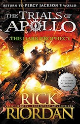 Papel The Trials Of Apollo #2 - The Dark Prophecy