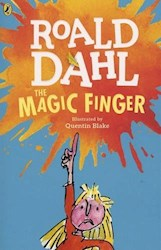 Papel The Magic Finger