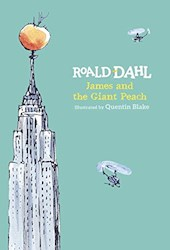 Papel James And The Giant Peach