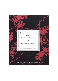 Papel Twenty Love Poems And A Song Of Desapair