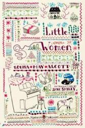 Papel Little Women (Penguin Threads)