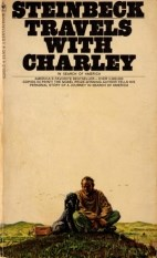 Papel Travels With Charley: In Search Of America (50Th Anniversary Edition)
