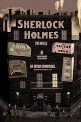 Papel Sherlock Holmes: The Novels (Penguin Deluxe)