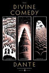 Papel The Divine Comedy (Penguin Deluxe)