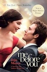 Papel Me Before You