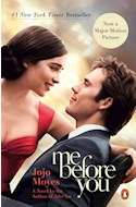 Papel ME BEFORE YOU (RUSTICA)