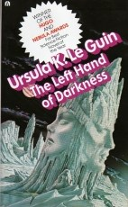 Papel The Left Hand Of Darkness (Penguin Galaxy)