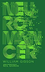 Papel Neuromancer (Penguin Galaxy)