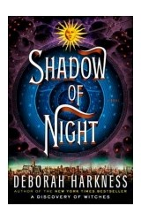 Papel Shadow of Night (All Souls Trilogy 2)