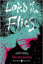 Papel Lord Of The Flies - Penguin Deluxe Edition