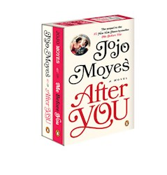 Papel Me Before You / After You Box Set